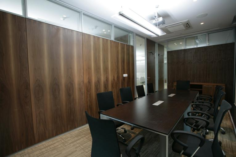 Revamp Your Office Conference Rooms For Better Interior Designing