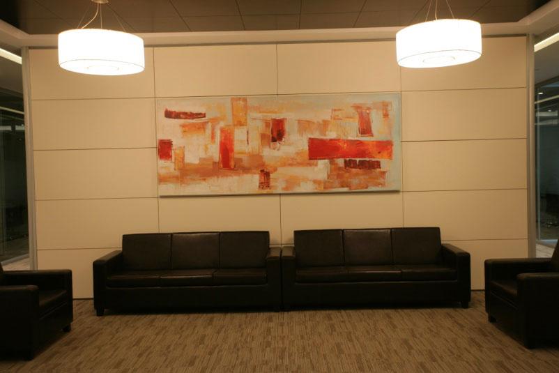 stylish modular office furniture designs interior